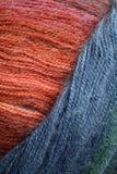 Fil de laine Photographie stock libre de droits