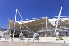 FIL Feira Internacional de Lisboa Zdjęcie Stock