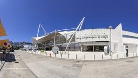 FIL – Feira Internacional De Lissabon - Lissabon Lizenzfreie Stockfotografie