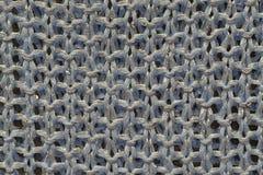 Fil tricoté photos libres de droits