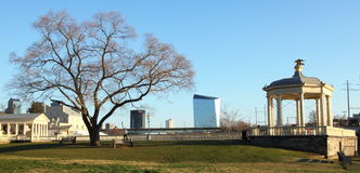 Filadelfia 3 Zdjęcia Royalty Free