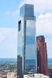 Filadelfia - Comcast concentra Fotografia Stock