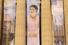 Filadelfia muzeum sztuki wejście Obrazy Royalty Free