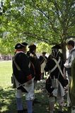 Filadelfia, PA, il 3 luglio: Celebrazione della città di Filadelfia in Pensilvania U.S.A. Immagine Stock