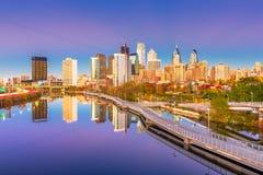 Filadelfia, Pensilvania, U.S.A. fotografie stock