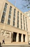 Filadelfia, usa - Maj 29, 2018: Zlany stanu gmach sądu w Phi zdjęcia royalty free
