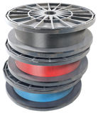 Filament cartridge Royalty Free Stock Photography