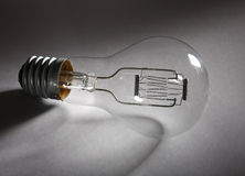 Filament lamp Royalty Free Stock Photo