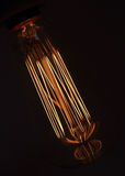 Filament lamp Royalty Free Stock Image