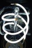 filamento fotografia stock