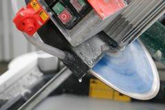 Filare-ha veduto Fotografie Stock Libere da Diritti