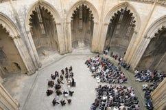 Filarmónico de Beiras Foto de Stock Royalty Free