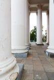 Filaru stary klasyczny styl zdjęcia royalty free