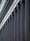 filary 1 v Zdjęcie Stock