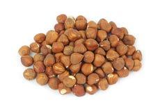 Filbert nuts Stock Photos