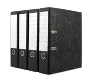File archive Stock Image