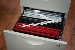 Free File Cabinet Royalty Free Stock Images - 18893659