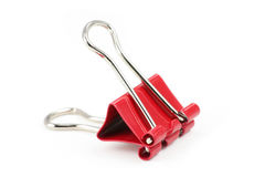 File clip Royalty Free Stock Photo