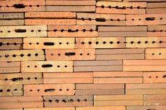File delle mattonelle Immagine Stock Libera da Diritti