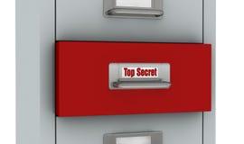 File drawer Royalty Free Stock Photos