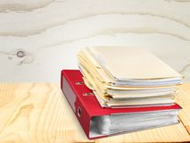 File stock photography