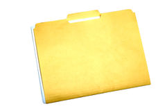 Free File Folder Stock Photo - 2194330