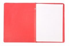 File folder Royalty Free Stock Photography