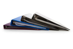 File folder Stock Image