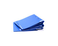 File folder Stock Images