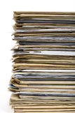 File Stack Stock Photos