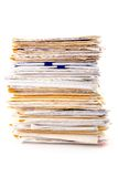 File Stack Stock Photography
