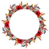 _Filed λουλούδι περι:βάλλω απεικόνιση αποθεμάτων