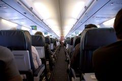 Fileiras dos assentos Foto de Stock Royalty Free
