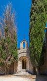 Filerimos, Rhodes Obraz Stock