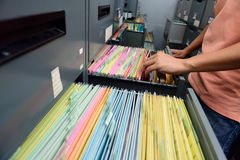 Files Stock Photos
