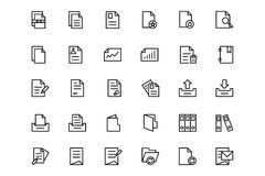 Files and folders 3. Get your work in order and organized with this File and Folders Pack! Included in this pack are  different icons, folder icons and other Stock Photos