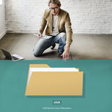 Files Index Content Details Document Archives Concept Royalty Free Stock Photo