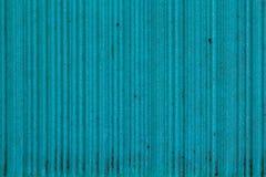 Filet bleu Photo stock