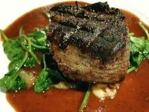 Filet de bifteck Image stock