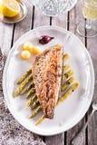 Filet de poissons Images stock