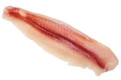 Filet de poissons Photo libre de droits