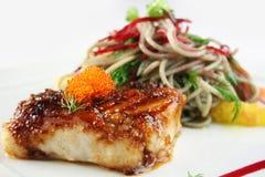 Filet de poulet Image stock