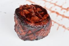 Filet mignon Royalty Free Stock Photo