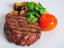 Filet staek stock fotografie