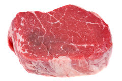 Filet steak royalty free stock image
