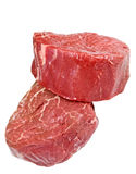 Filet steaks Stock Image