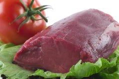 Filet van Rundvlees stock foto