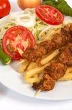 filet z kurczaka obrazy stock