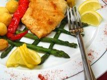 filet z kurczaka Fotografia Stock