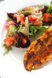 filet z ryb białych sezonu Zdjęcie Royalty Free